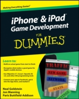 iPhone and iPad Game Development For Dum