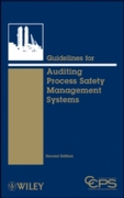 Guidelines for Auditing Process Safety M