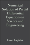 Numerical Solution of Partial Differenti