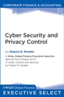 Cyber Security and Privacy Control