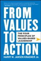 From Values to Action: The Four Principl