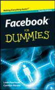Facebook For Dummies, Pocket Edition, Po