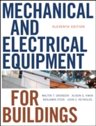 Mechanical and Electrical Equipment for