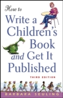 How to Write a Children's Book and Get I
