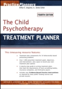 Child Psychotherapy Treatment Planner
