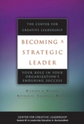 Becoming a Strategic Leader