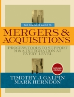 Complete Guide to Mergers and Acquisitio