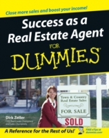 Success as a Real Estate Agent For Dummi