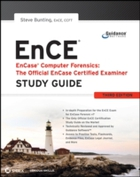 EnCase Computer Forensics -- The Officia