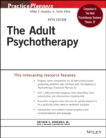 The Adult Psychotherapy Progress Notes P