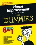 Home Improvement All-in-One For Dummies