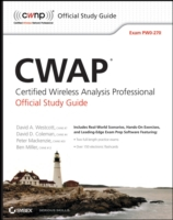CWAP Certified Wireless Analysis Profess