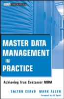 Master Data Management in Practice
