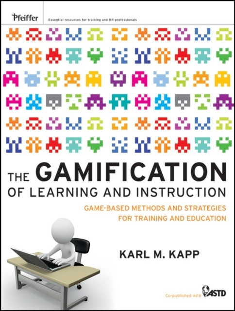 The Gamification of Learning and Instruc