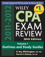 Wiley CPA Examination Review, Outlines a