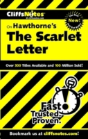 CliffsNotes on Hawthorne's The Scarlet L