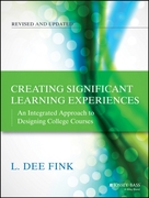 Creating Significant Learning Experience