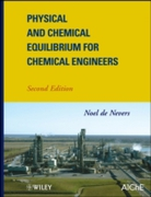 Physical and Chemical Equilibrium for Ch