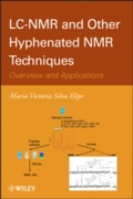LC-NMR and Other Hyphenated NMR Techniqu