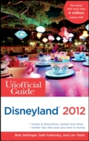 Unofficial Guide to Disneyland 2012