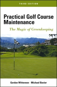 Practical Golf Course Maintenance