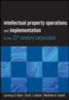Intellectual Property Operations and Imp