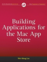 Building Applications for the Mac App St