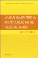 Chemical Reactor Analysis and Applicatio