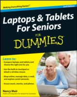 Laptops and Tablets For Seniors For Dumm