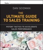 Ultimate Guide to Sales Training