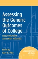 Assessing the Generic Outcomes of Colleg