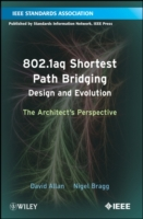 802.1aq Shortest Path Bridging Design an