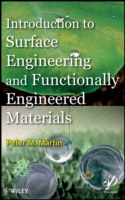 Introduction to Surface Engineering and