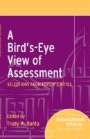 Bird's-Eye View of Assessment