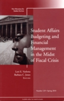 Student Affairs Budgeting and Financial