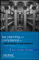 Tax Planning and Compliance for Tax-Exem