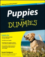 Puppies For Dummies.