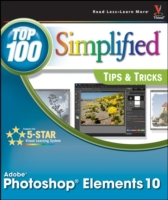 Photoshop Elements 10 Top 100 Simplified