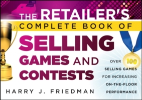 Retailer's Complete Book of Selling Game
