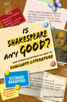 Is Shakespeare any Good?