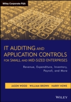 IT Auditing and Application Controls for