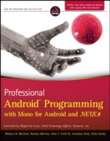 Professional Android Programming with Mo