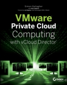 VMware Private Cloud Computing with vClo