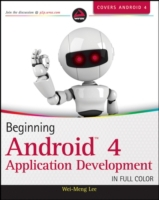 Beginning Android 4 Application Developm