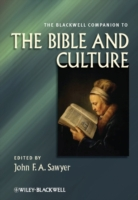 Blackwell Companion to the Bible and Cul