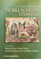 Blackwell Companion to the Bible in Engl