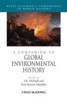 Companion to Global Environmental Histor