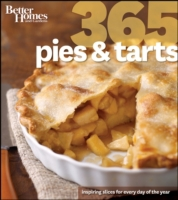 Better Homes & Gardens 365 Pies and Tart