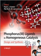 Phosphorus(III)Ligands in Homogeneous Ca