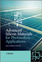 Advanced Silicon Materials for Photovolt